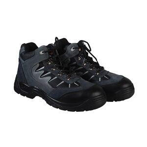 Dickies DICSTORM9 Storm Super Safety Hiker Grey Boots UK 9 Euro 43