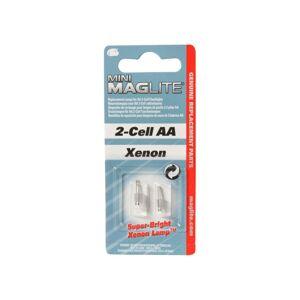 Maglite MGLLM2A001 LM2A001 AA Bulb