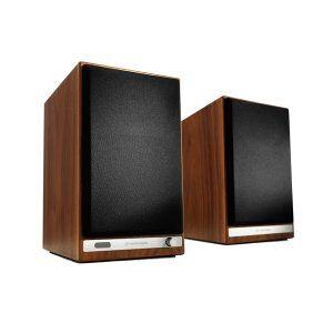Audioengine HD6 Powered Speakers (Pair) Colour BLACK
