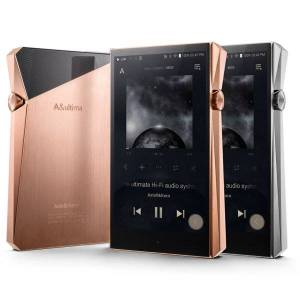 Astell & Kern Astell and Kern SP2000 High Res Digital Audio Player Colour COPPER
