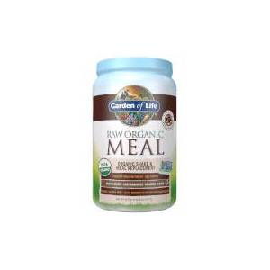 Garden of Life Raw Organic All-In-One Shake - Chocolate - 1017g