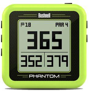 Bushnell Phantom Golf GPS, Male, Golf GPS, Green