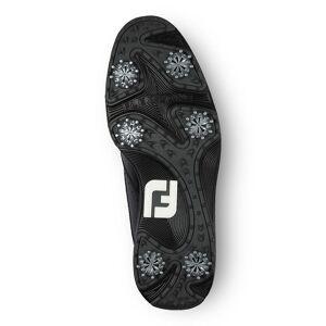 FootJoy Hydrolite 2 Golf Shoes, Male, Black/Black, 8, Regular