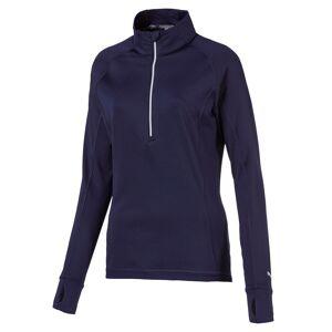 Puma Golf Rotation Ladies Golf Jacket, Female, Peacoat, Large