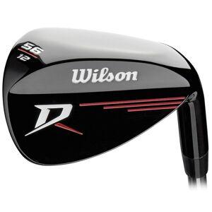 WilsonDeepRed Wilson Deep Red Right Hand Wedge, Size: 60°