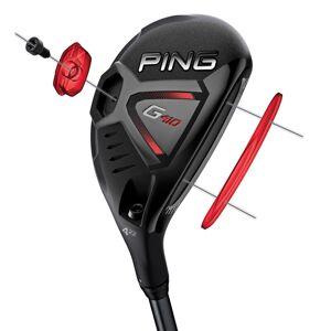Ping Mens G410 Alta CB Right Hand Hybird, Size: 19° Regular