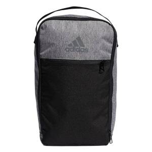 adidas Golf Shoe Bag, Mens, Black/grey, 12.5l    American Golf