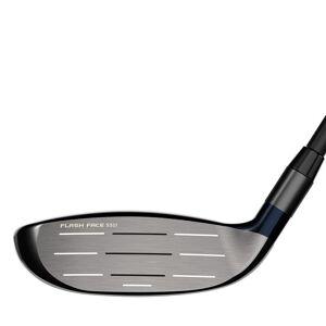 Callaway Golf Mens Black and Blue Big Bertha B21 Right Hand Graphite Lite Golf Fairway Wood, Size: 18°