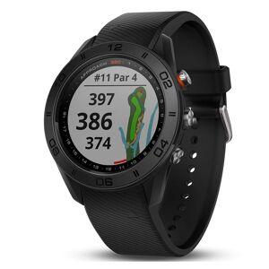 Garmin Mens Black Approach S60 Golf GPS Watch