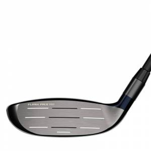 Callaway Golf Mens Black and Blue Big Bertha B21 Right Hand 18° Lite Golf Fairway Wood