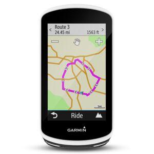 Garmin Edge 1030 GPS Computer - White / GPS