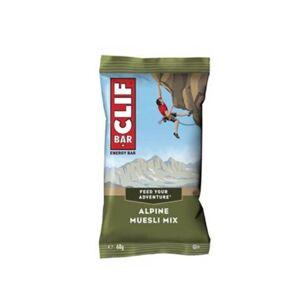 Clif Bar Energy Bar - 68g - Alpine Muesli Mix