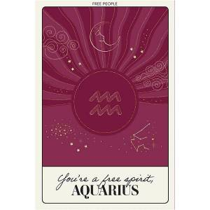 Free People eGift Card by Free People, Aquarius, US 2