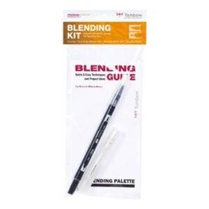 Tombow Blending Kit For Blending Water Based Brush Pens PK4