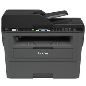 Brother MFC-L2710DN A4 Multifunctional Laser Printer 1200 x 1200 DPI