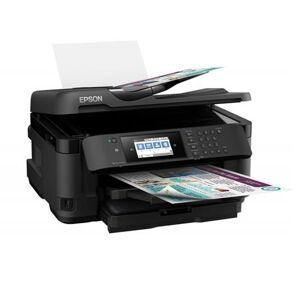 Epson WorkForce WF-7710DWF A3+ Colour Multifunction Inkjet Printer