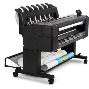 """HP DesignJet T1530 36"""" Large Format Printer"""