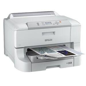 Epson WorkForce Pro WF-8010DW Black A3+ Inkjet Printer