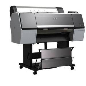 "Epson SureColor SC-P7000 Violet Spectro 24"" Colour Large Format Inkjet Printer"