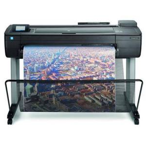 "HP DesignJet T730 36"" Colour Large Format Printer"