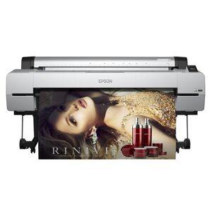 "Epson SureColor SC-P20000 64"" Large Format Inkjet Printer"