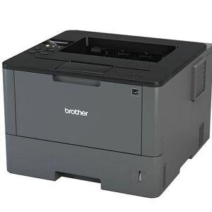 Brother HL-L5200DW A4 Mono Laser Printer 1200 x 1200 DPI