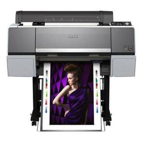 "Epson SureColor SC-P7000 STD 24"" Colour Large Format Inkjet Printer"