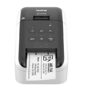 Brother QL-810W Label Printer Direct Thermal Colour 300 x 600 DPI