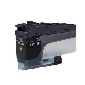 Printerinks Compatible Black Brother LC3233BK Standard Capacity Ink Cartridge