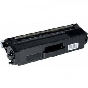 Printerinks Compatible Black Brother TN910BK Extra High Capacity Toner Cartridge