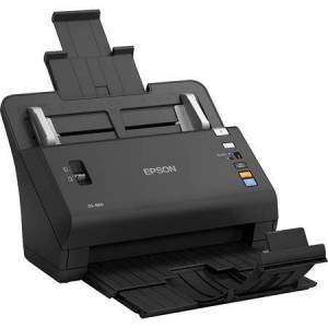 Epson DS-860N High Speed A4 Network Scanner