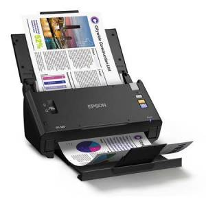 Epson WorkForce DS-520 A4 Colour Sheetfed Scanner