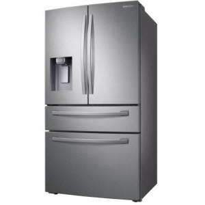 Samsung RF24R7201SR Frost Free American Style Fridge Freezer Stainless Steel