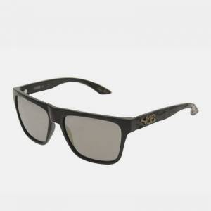 Puma Usain Bolt Wayfarer Sunglasses  - Black/Gold - Size: One Size