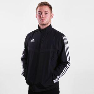 Adidas Tiro 19 Track Top Mens  - Black/White - Size: Medium