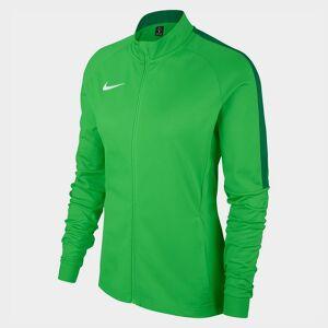 Nike Academy Track Jacket Ladies  - Green - Size: Extra Large