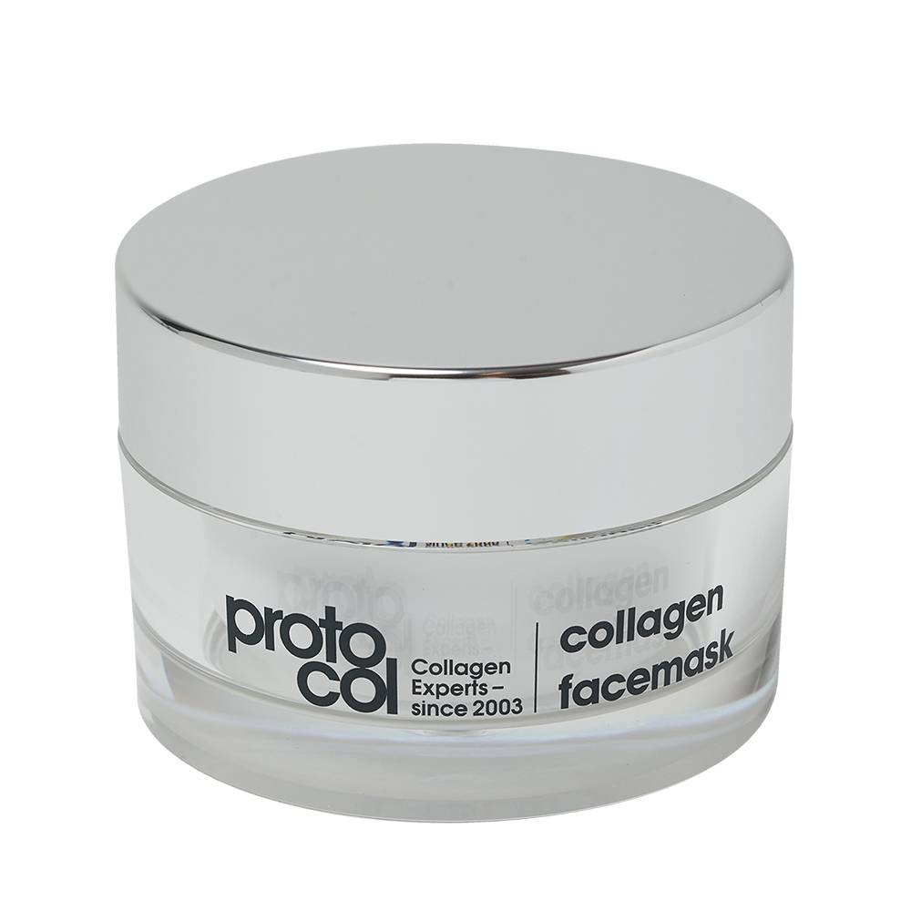 Proto-col Collagen Facemask 50ml