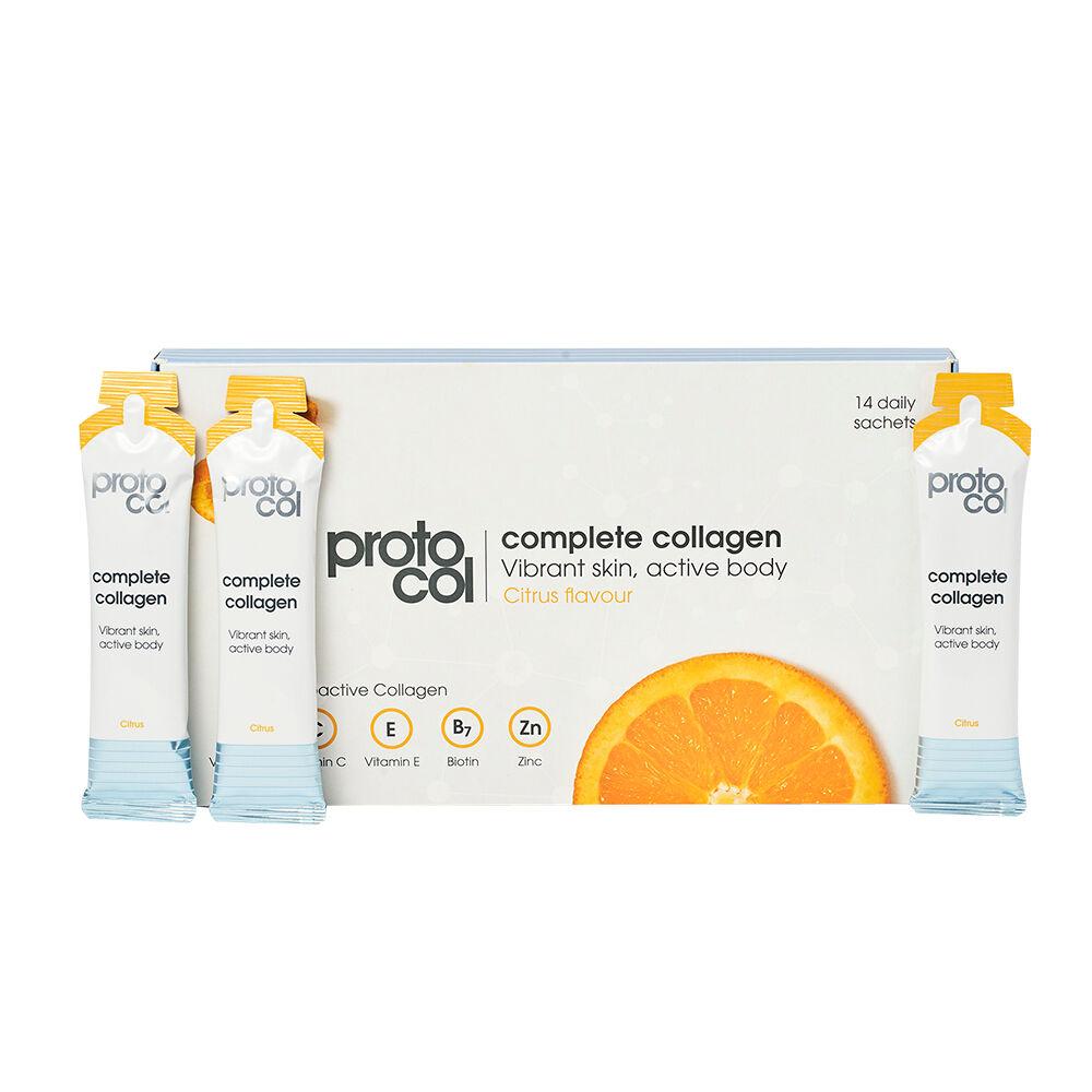 Proto-col Complete Collagen 14pieces