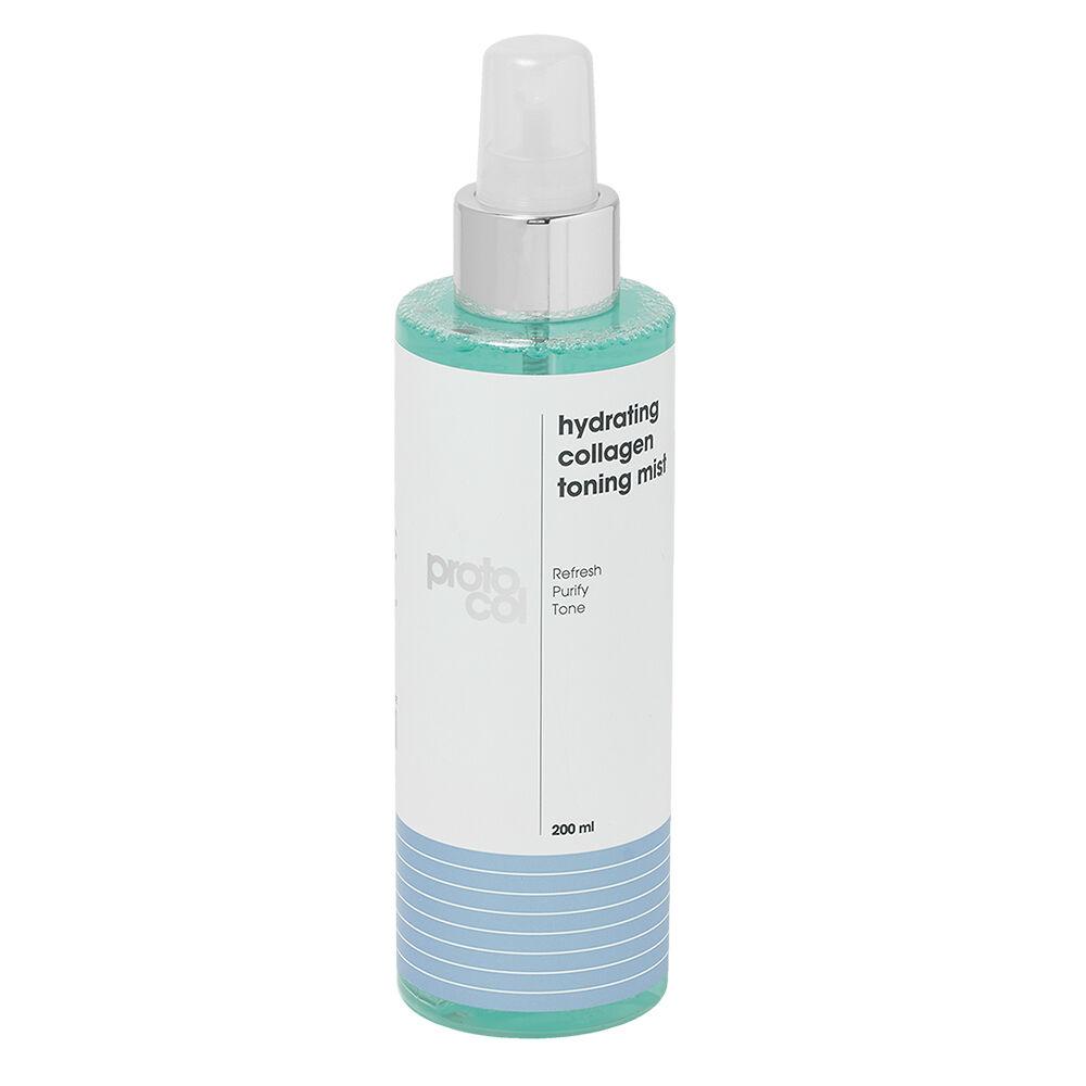 Proto-col Hydrating Collagen Toning Mist 200ml