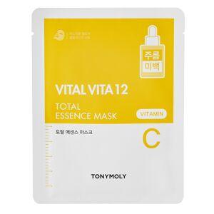 TONYMOLY Vital Vita 12 Total Essence Mask