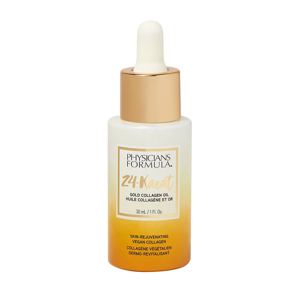 Physicians Formula 24Karat Gold Collagen Oil 30ml