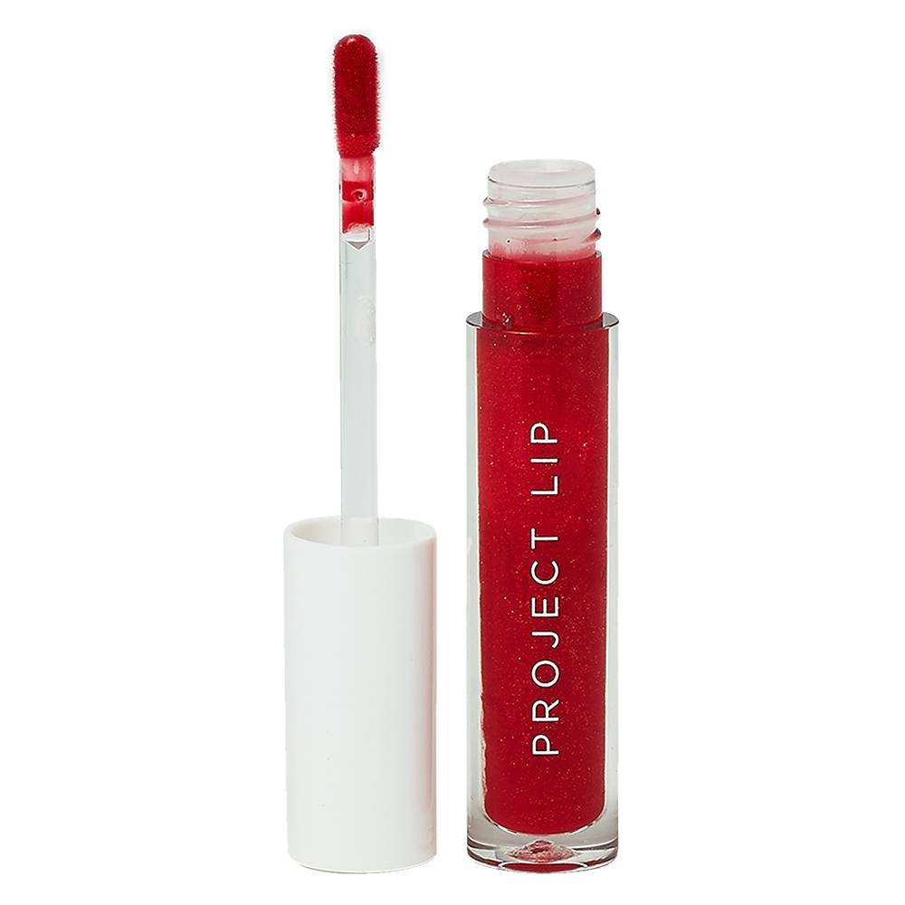 Pro-Ject Plump and Gloss  XL Plump and Collagen Lipgloss Flame