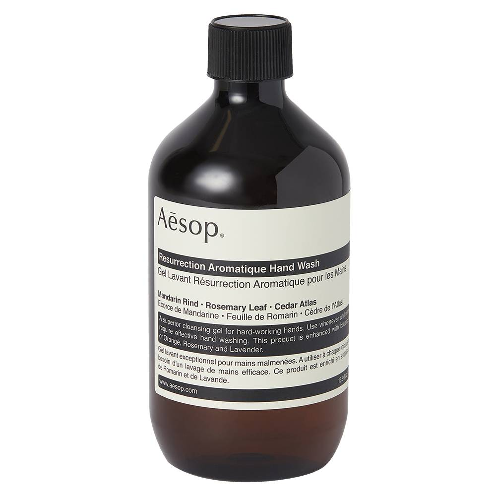 Aēsop Resurrection Aromatique Hand Wash Resurrection Aromatique Hand Wash 500ml