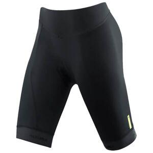 Altura 2018 Women's Progel 3 Waist Shorts - Black - UK 10