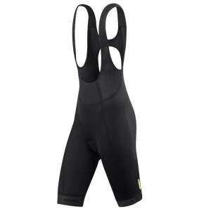 Altura 2018 Women's Progel 3 Bib Shorts - Black - UK 16