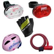 Insync Safe Riding Pack - 4-6 yrs - Girls'
