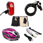 Insync Safe Riding Pack - Women's - Large