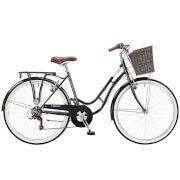 Insync Symphony Ladies 26  Wheel 6 Speed Traditional Bike - 18