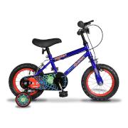 Insync Spider 12  Wheel Boys Bicycle - 8