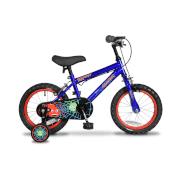 Insync Spider 14  Wheel Boys Bicycle - 9
